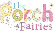 The Porch Fairies Logo