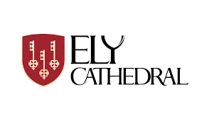 Ely Cathedral logo.