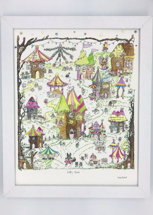Fairy Town.