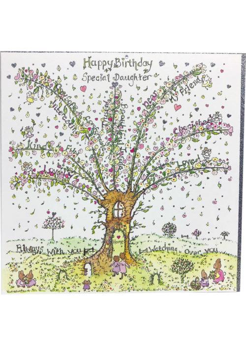 Birthday General - Happy Birthday Special Daughter.