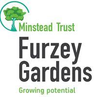 Furzey Gardens.