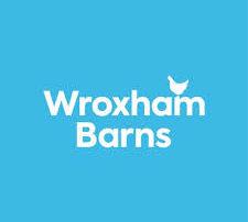 Wroxham Barns logo.