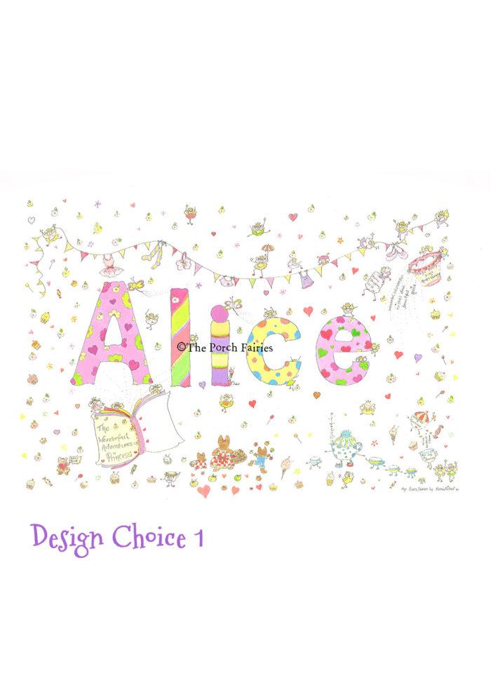 Design Choice 1.