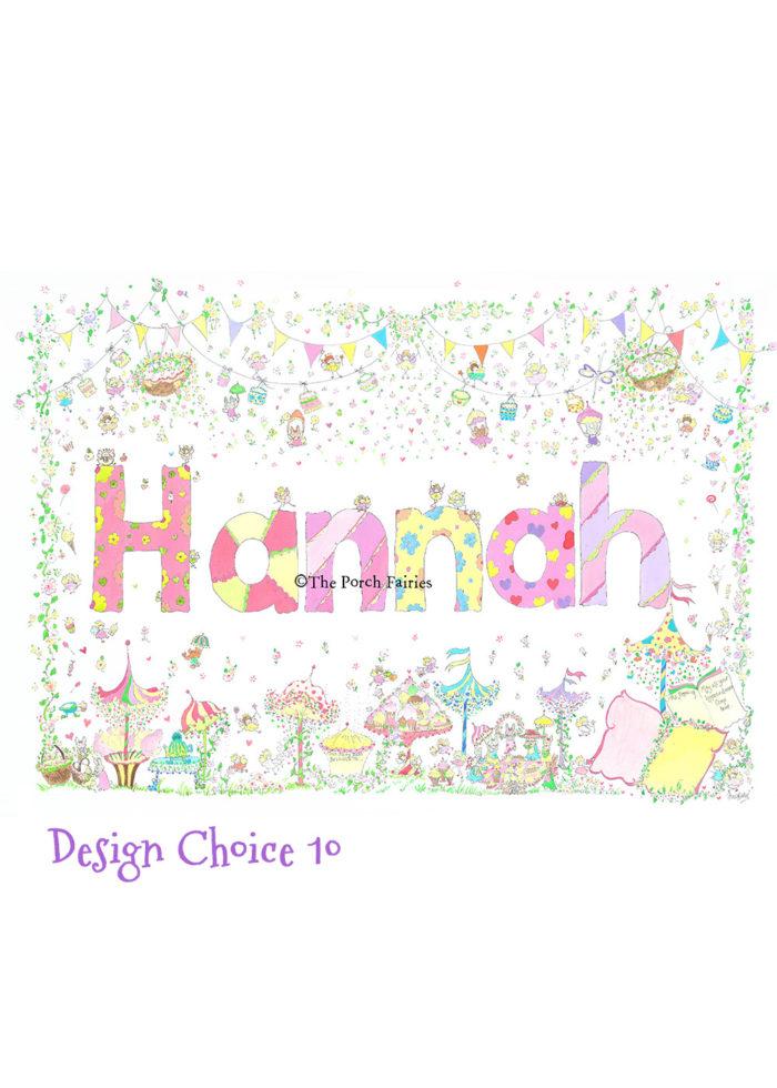 Design Choice 10.