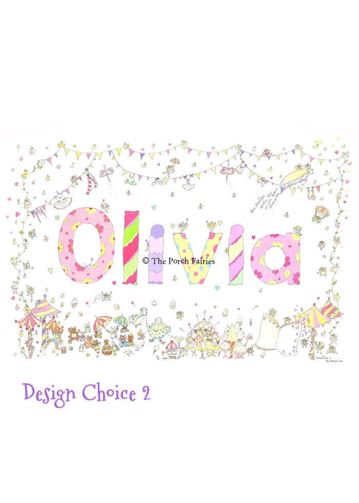 Design Choice 2.