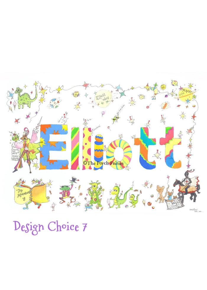 Design Choice 7.