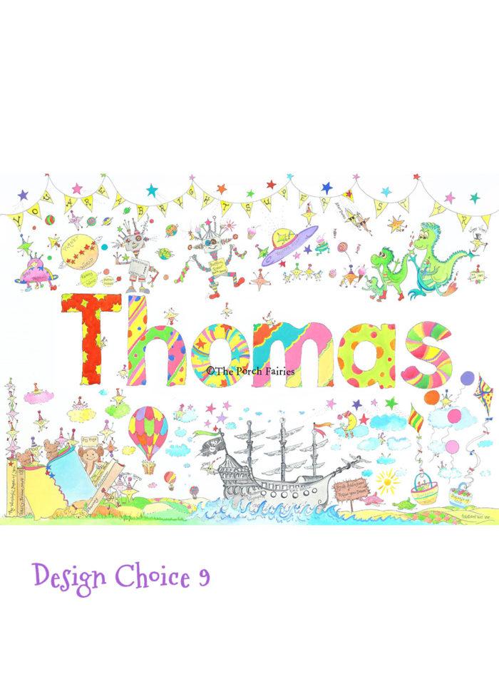Design Choice 9.