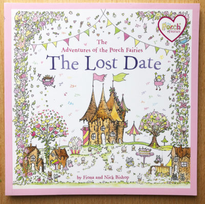 The Lost Date.