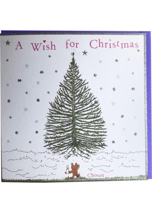 "Christmas - ""Chosen""."